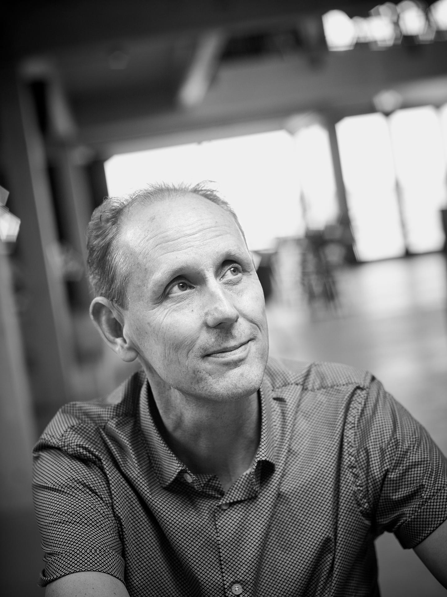 Jean-Paul Janse architect-filosoof Zeelenberg Architectuur