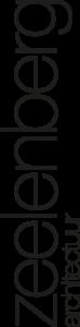 Zeelenberg Architectuur Woordmerk