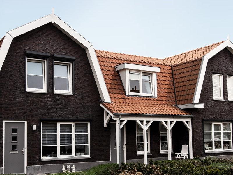 Welgelegen (Ouddorp) woningbouw - woning detail