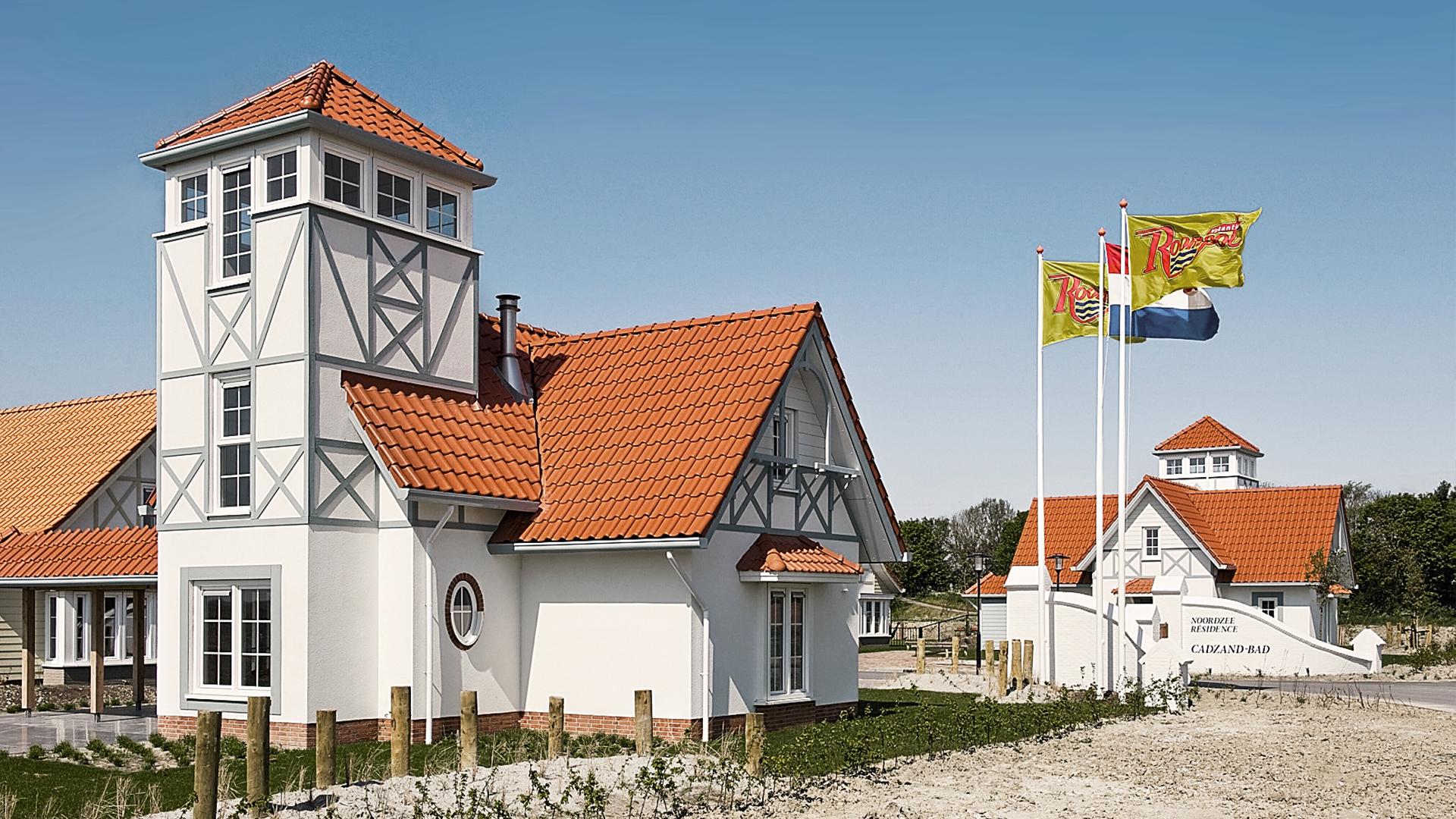 Hotel Noordzee Cadzand Bad