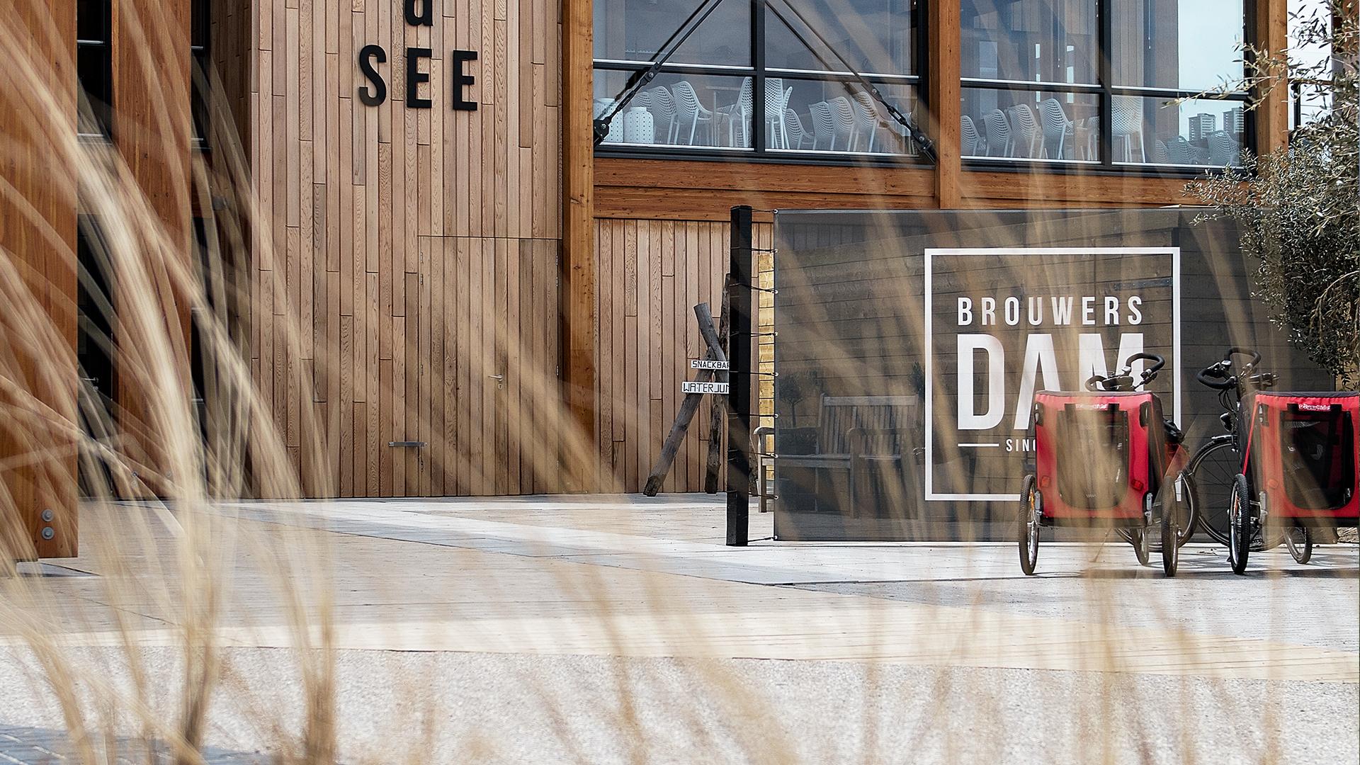 Zeil- en Surfcentrum (Brouwersdam) geopend