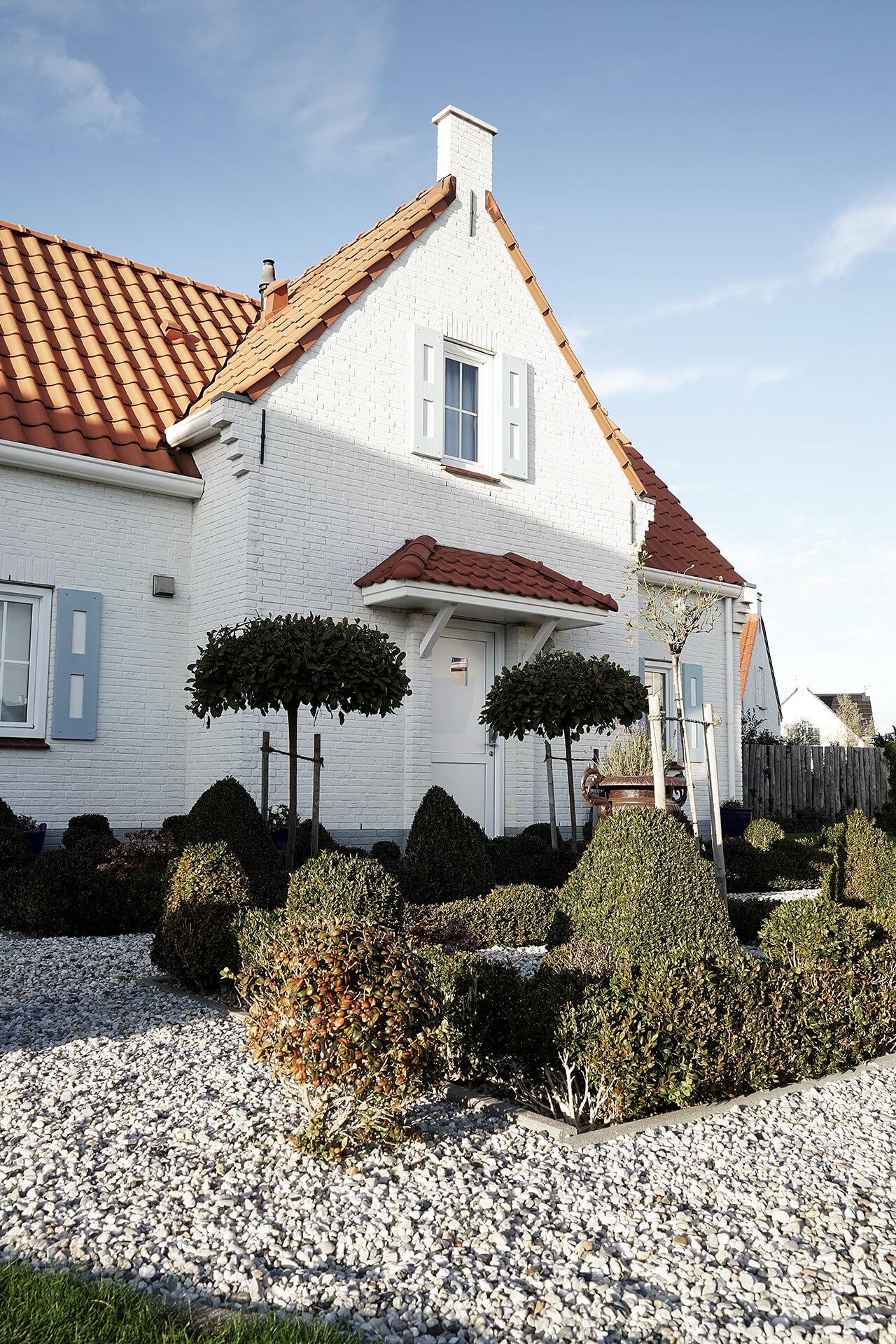 Leisure Architectuur - Noordzee Résidence Cadzand-Bad - Vakantie villa