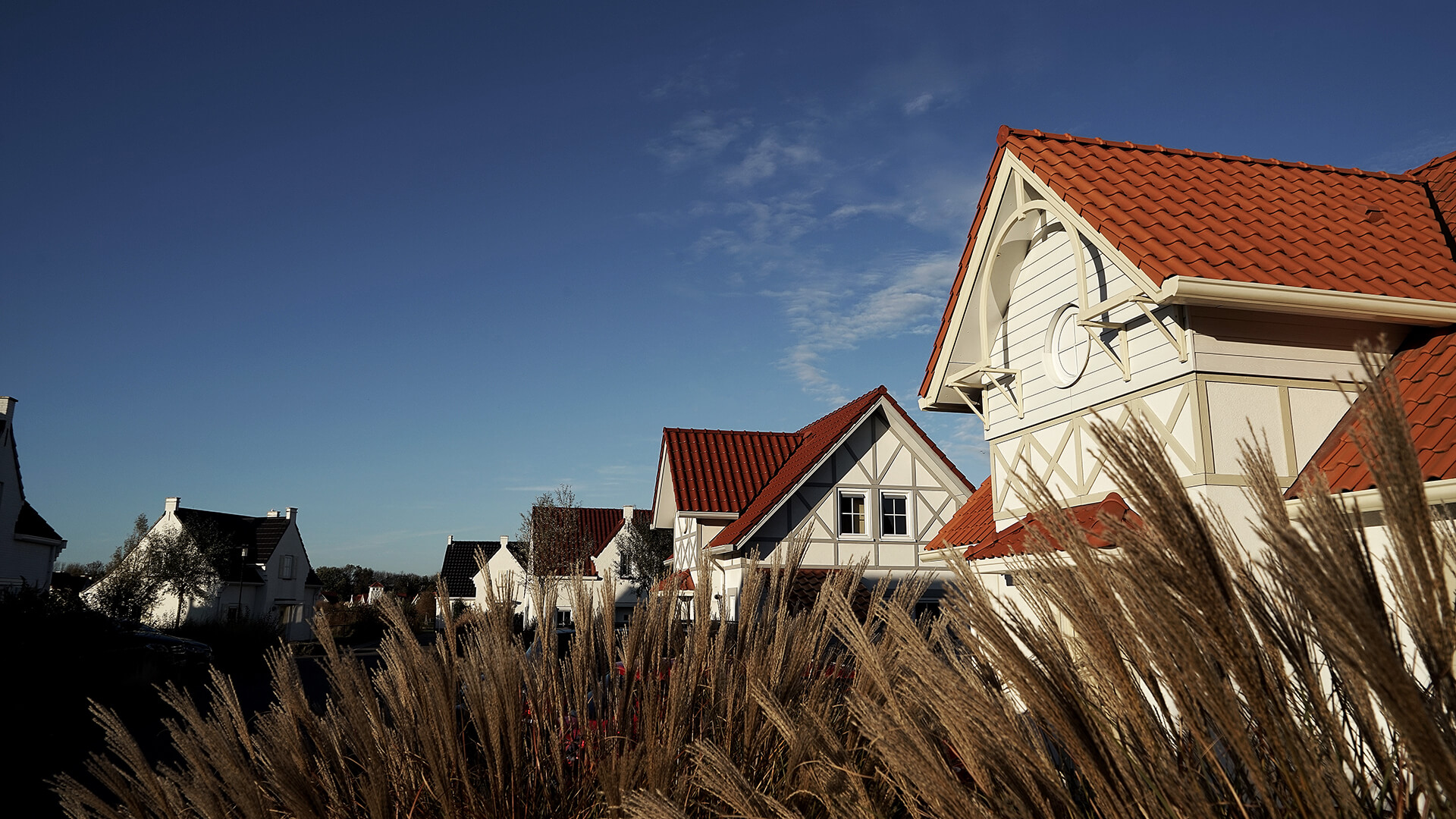 Leisure Architectuur - Noordzee Résidence Cadzand-Bad