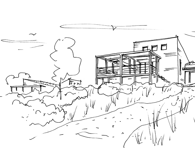 leisure - expertise zeelenberg architectuur