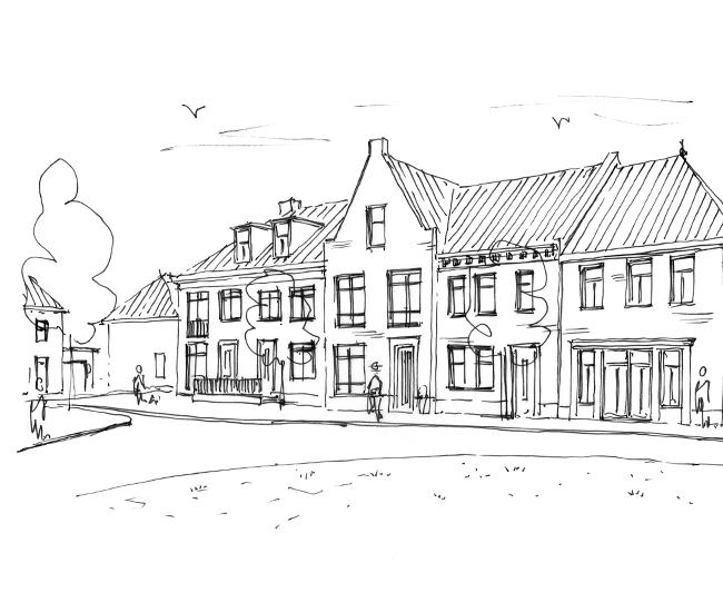 woningbouw - expertise zeelenberg architectuur