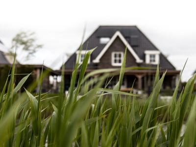 Buitenhof (Lelystad) - woningbouw sfeer