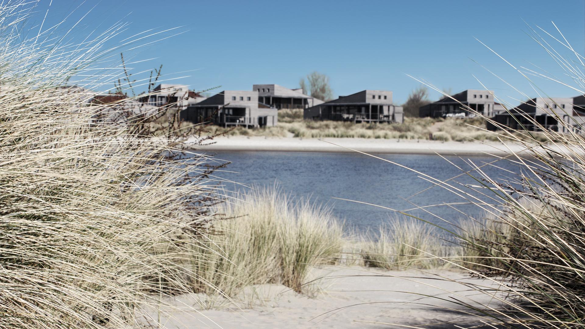 Punt West Hotel & Beach Resort (Brouwersdam)