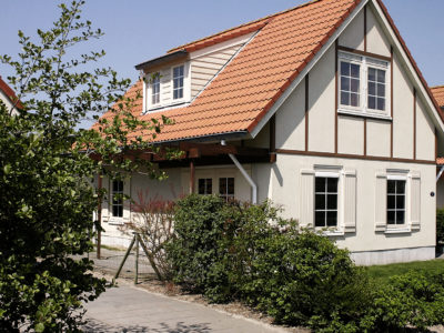Buitenhof Domburg (Domburg) - vakantieaccomodaties